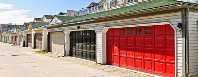 Garage Doors Repairs Seattle